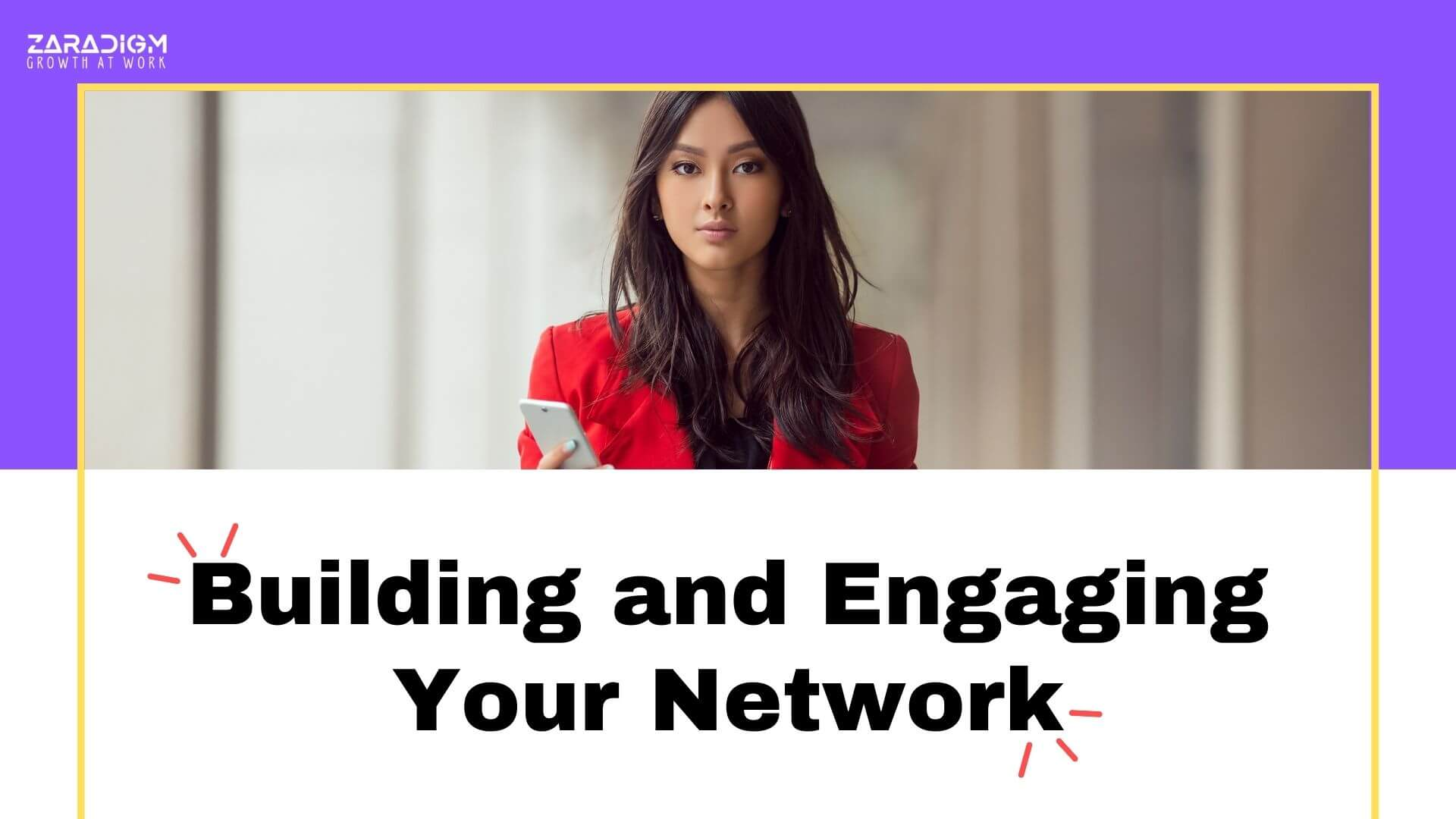 Professional Networking Course Cover