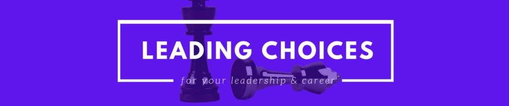 leading choices newsletter un-ghosting ghosting hiring strategy